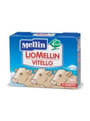Mellin Liofilizzato Vitello