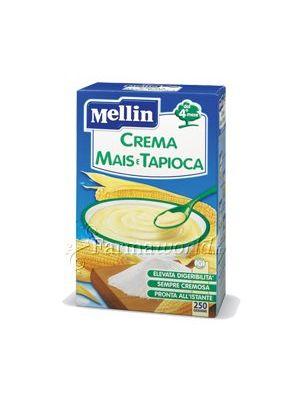 Mellin Crema Mais e Tapioca 250 g