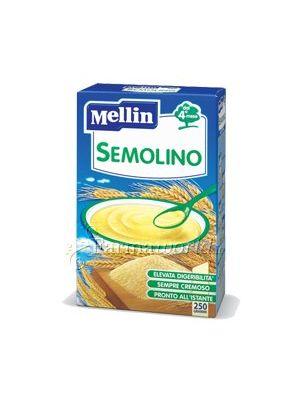 Mellin Semolino 250 g
