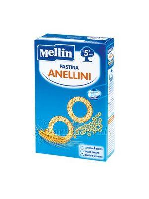 Mellin Pastina Anellini 350 g