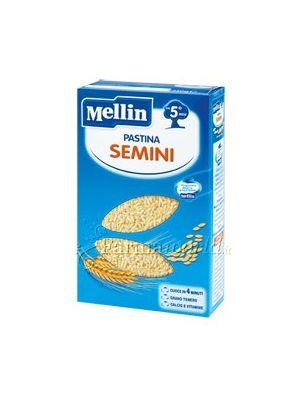 Mellin Pastina Semini 350 g