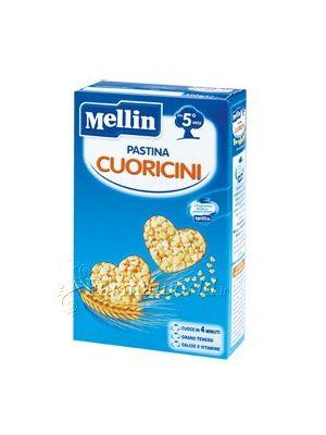 Mellin Pastina Cuoricini 350 g
