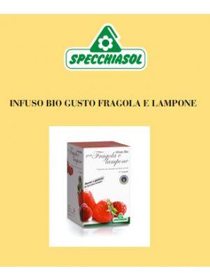 Specchiasol Tisana Fragola monodose 20 cialde