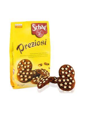 Schar Biscotti Preziosi al cacao 175 g