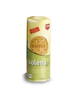 Schar Solena Bio Biscotti 130 g