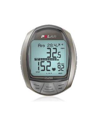 Polar cardiofrequenzimetro CS 200 Cad Arg