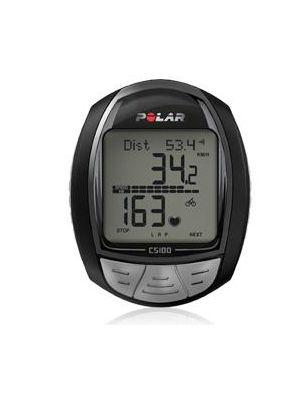 Polar cardiofrequenzimetro CS 100 HRM NE