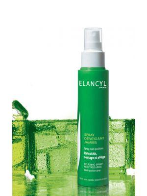 Galenic Elancyl Spray Defaticante Gambe 125 ml