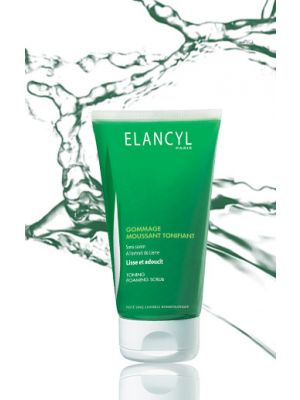 Galenic Elancyl Gommage Tonificante 150 ml