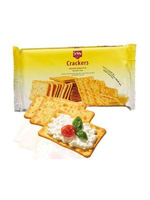 Schar Snack Crackers 200 g