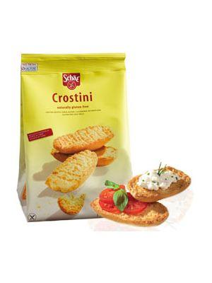 Schar Snack Crostini 150 g