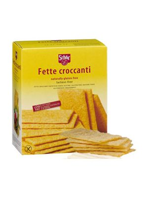 Schar Snack Fette croccanti 150 g