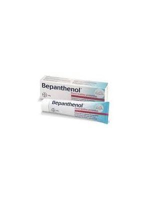 Bepanthenol Pasta Protettiva Lenitiva 100 g