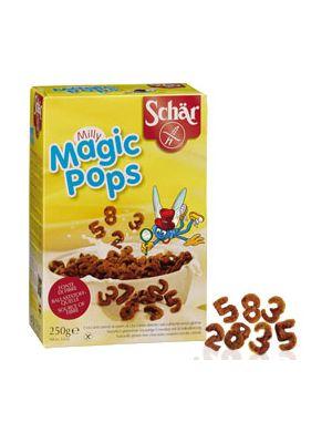 Schar Biscotti Milly Magic Pops 250 g