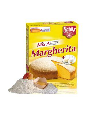 Schar Farina Mix A per torta margherita 500 g