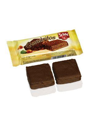 Schar Biscotti Quadritos 40 g