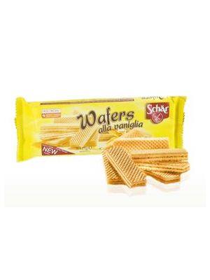 Schar Biscotti Wafer Vaniglia 125 g