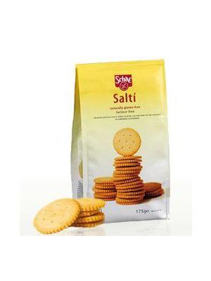 Schar Snack Salt� salatini 175 g