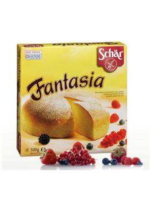Schar Torta Fantasia 500 g