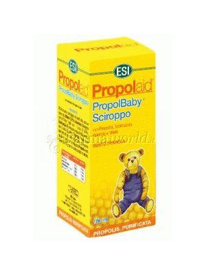 Propolaid PropolBaby Sciroppo 180 ml