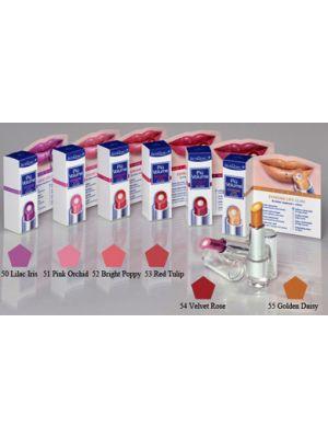 Incarose Extreme Lips Glam Velvet Rose 54