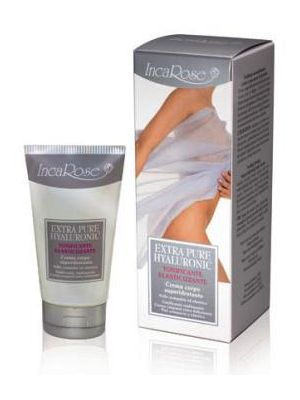 Incarose Extra Pure Hyaluronic Tonificante Corp