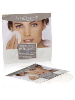 Incarose Extra Pure Hyaluronic Disco Scrub