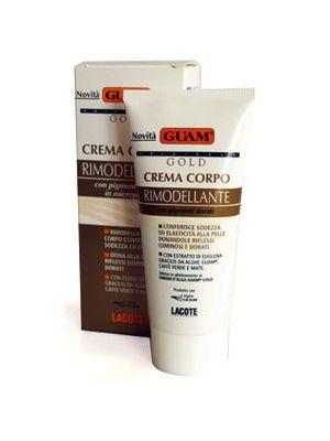 GUAM Crema Corpo Gold 150 ml