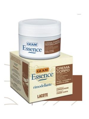 GUAM Essence Crema Corpo Rimodellante 250 ml