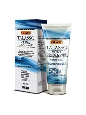 GUAM Talasso Crema Rinfrescante