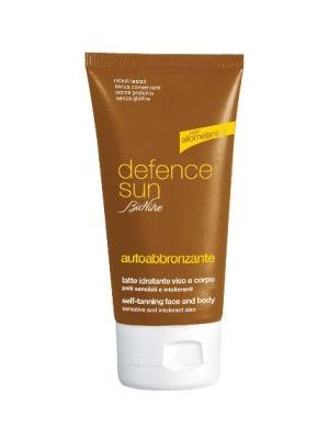 BioNike Defence Latte Autoabbronzante 100 ml