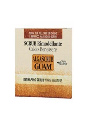 GUAM Scrub Corpo Algascrub Caldo 50 g