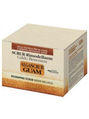 GUAM Scrub Corpo Algascrub Caldo 300 g