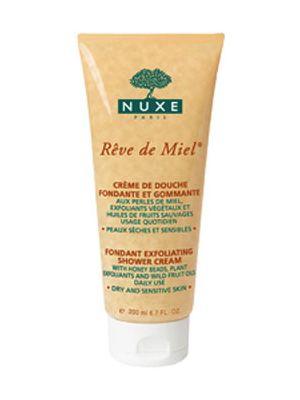 Nuxe Reve de Miel Crema Scrub Corpo 200 ml