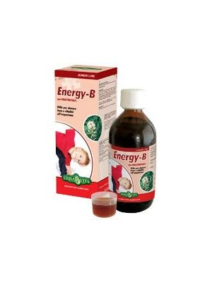 Erbavita Energy-B 0-5 anni 150 ml