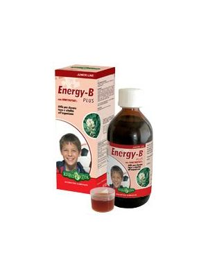 Erbavita Energy-B Plus  6-12 anni 150 ml