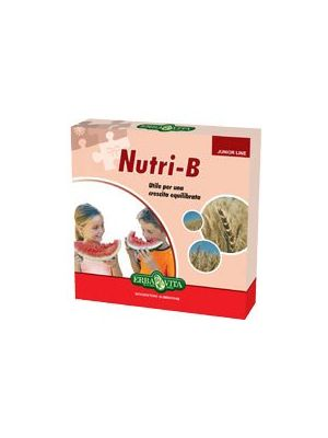 Erbavita Nutri-B 150 ml