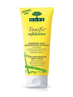 Nuxe Tonific Exfoliation Corpo 200 ml