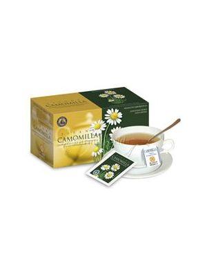 Camomilla Tisana 20 bustine 1,2 grammi