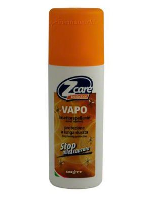 Z Care Protection Vapo 100 ml