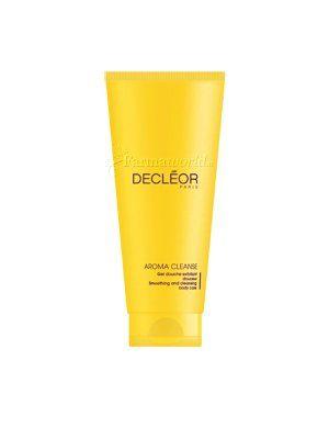 Decleor Gel Doccia  esfoliante corpo 200 ml