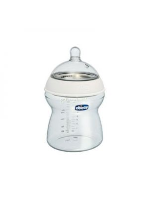 Chicco Biberon Step Up 250ml  2mesi+
