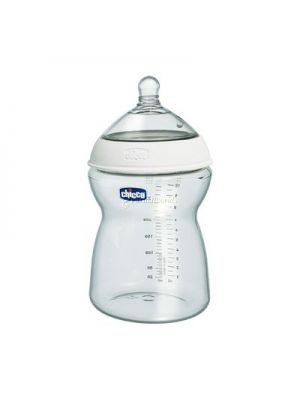 Chicco Biberon Step Up 330ml  6mesi+