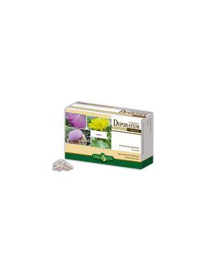 Erbavita Depuratum 30 compresse 100 mg