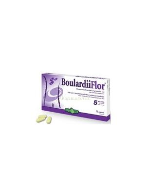 Erbavita BoulardiFlor 15 capsule