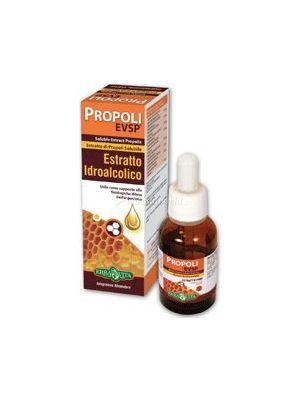 Erbavita Propoli EVSP estratto idroalcolico 30 ml