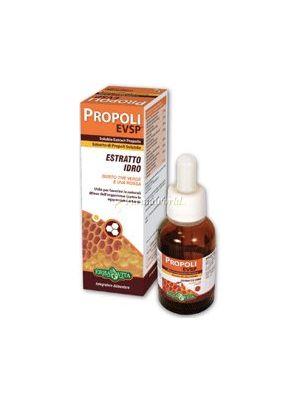 Erbavita Propoli EVSP Estratto idro 30 ml