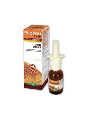 Erbavita Propoli EVSP Spray Nasale 30 ml
