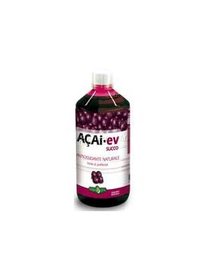 Erbavita Açai-EV Succo 500 ml