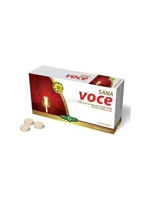 Erbavita Sana Voce 30 tavolette